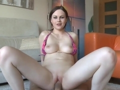 POV - Tina Kay I Want Your Cock Right Now