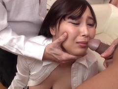 Excellent sex movie Big Tits exclusive will enslaves your mind - Ogawa Momoka