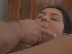 Big Tit Jasmine Black Gets Pussy Licked And Fucked By Renato
