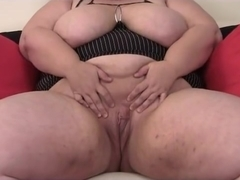 "Milky Way - ""Intro"" (BBW, SSBBW)"