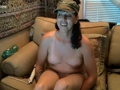 cougartrap amateur video 06/19/2015 from chaturbate