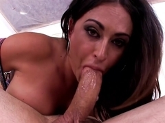 Amazing pornstar Claudia Valentine in Crazy MILF, Cumshots adult scene