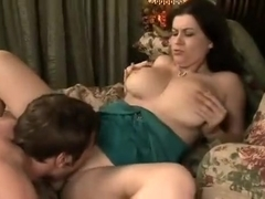 Two hot girls take a cock xxx