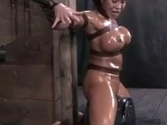 Incredible porn movie BDSM incredible , take a look