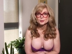 Nina Hartley - Sweatin' To The Oldies - Scene #4