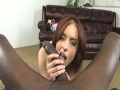 Riley Shy Screwed By a BBC POV