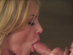 Incredible pornstar Ryan Keely in Horny Cunnilingus, Reality xxx clip