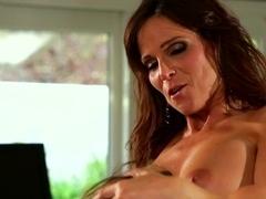 Mer från Carmen Luvana Porno
