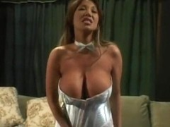 Fabulous pornstar Ava Devine in incredible brunette, big tits adult clip