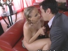 Julia Ann & Denis Marti in My Wife Shot Friend