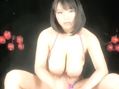 Best Japanese slut in Horny Big Tits, HD JAV movie