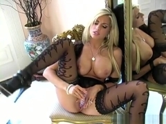 Teagan Presley Virtual Sex