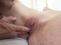 Crazy pornstar Tali Dova in Incredible Cunnilingus, Big Ass adult clip