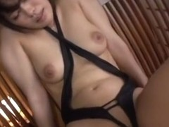 Amazing Japanese slut Kaori Otonashi in Incredible JAV clip