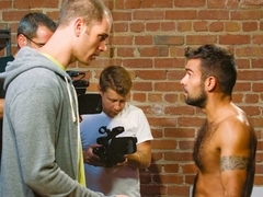 Steve Cruz & Tristan Jaxx & Cole Streets & Angelo Marconi & Damien Crosse in Focus - The Story Beg.