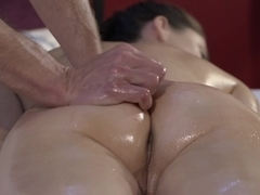 Best pornstars George, Aruna Aghora in Horny Brunette, Big Ass porn video
