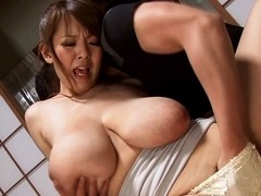 Hitomi Tanaka Was Built For Pleasure