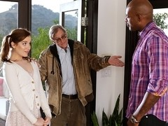 Kasey Warner in Daughter Does A Good Deed  - Movie