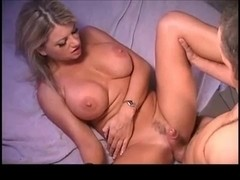 Appealing mother I'd like to fuck Vicky Vette riding pecker