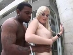 Charlotte Stokely and Rico Beefy