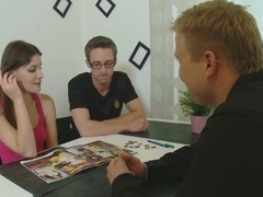 Sell Your GF - Zena Little - Girlfriend-selling business