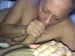 Joan C Mosso from Miami Florida Cock Sucker