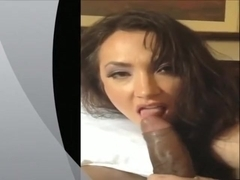 Horny homemade cowgirl, ponytail, cuckold porn video