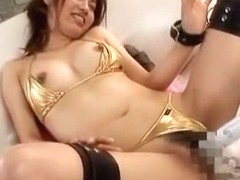 Exotic Japanese model Hana Yoshida in Fabulous Big Tits, Fetish JAV movie