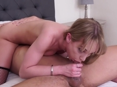Daisy Stone - Jesse Loads Monster Facials