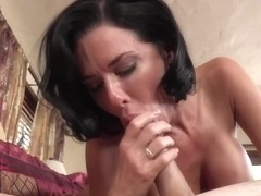 Super Milf With Big Tits Fuck Man