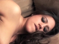 Young Lynn Love gets nailed by mature stepfather