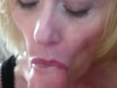 Mature milf needs a cumload everyday