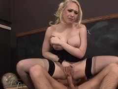 Kagney Linn Karter in Teachers With Tits