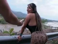 Caribbean Porn Tube Ebony gedwongen Porn Tube