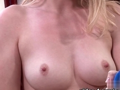 Best pornstar Summer Carter in Fabulous Medium Tits, College porn clip