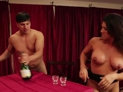 Leena Sky & Anthony Rosano in Seduced by a Cougar