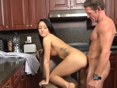 Sabrina Banks - Naughty Nieces Scene 2