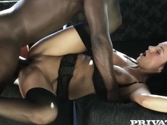 Amazing sex scene MILF hot just for you