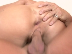 Incredible pornstars Jeanie Marie Sullivan, Lee Stone in Exotic Blonde, Small Tits porn clip