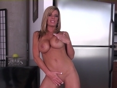 Incredible pornstar Kristal Summers in Fabulous Blonde, Big Tits adult movie