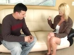 Carolyn Monroe & Anthony Rosano in My Friends Hot Mom