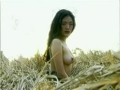 Taiwanese actress Shu Qi ?? stared in softcore chinese porn