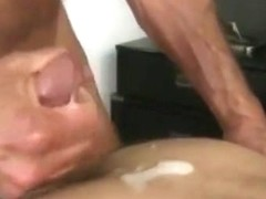 Horny gay movie with Bareback, Big Cock scenes