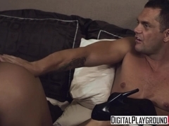 Digital Playground - Franceska Jaimes Nacho Vidal - The Turn On Scene 2