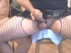 Cumpilation of miss chrisii   daddy jack
