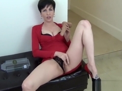 I Got Your Wife's Big Package - homewrecker milf pov virtual cumsoak