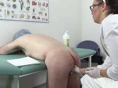 Digital Rectal Exam [DRE]