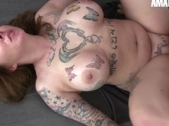 Horny Polish Bitch Gets Her Fat Pussy Stuffed By Horny Stud