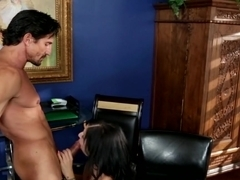 Amazing pornstar in Incredible Black and Ebony, HD porn scene