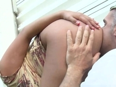 Amazing pornstar Larkin Love in Exotic Latina, Rimming xxx movie